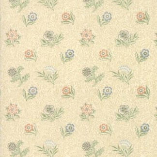 Morris Garden - Porcelain 7335-11
