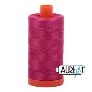 Aurifil Thread Mako' NE 50 1100, 1300 metre spool