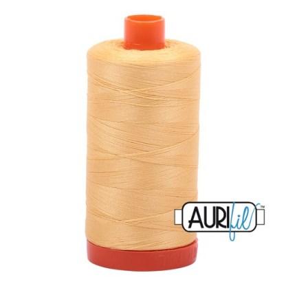 Aurifil Thread Mako' NE 50 2130, 1300 metre spool