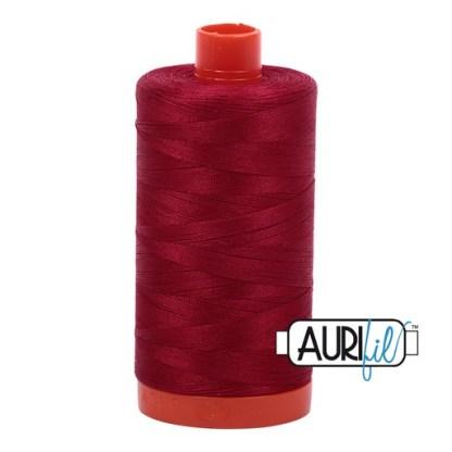 Aurifil Thread Mako' NE 50 2260, 1300 metre spool