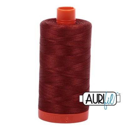 Aurifil Thread Mako' NE 50 2355, 1300 metre spool
