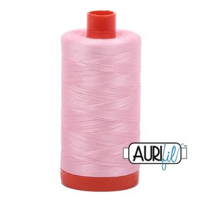 Aurifil Thread Mako' NE 50 2423, 1300 metre spool