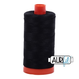 Aurifil Thread Mako' NE 50 2692, 1300 metre spool