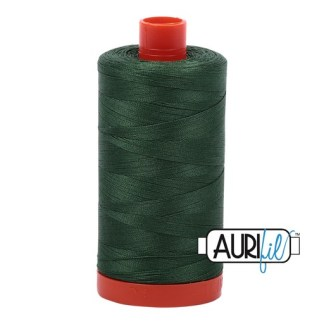 Aurifil Thread Mako' NE 50 2892, 1300 metre spool