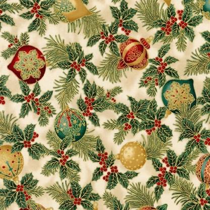 Holiday Flourish 12 APTM-18338-223 Holiday