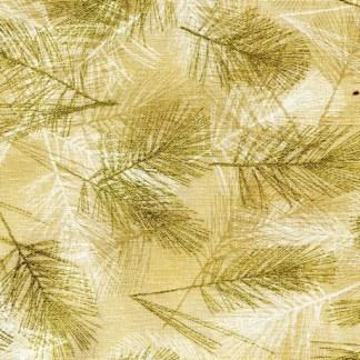 Christmas Wonders 4596-205 Gold