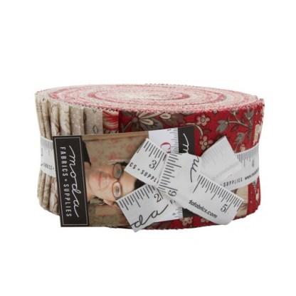Chafarcani Jelly Roll 13850JR