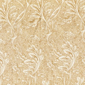 May Morris Studio 7346-11 Cream