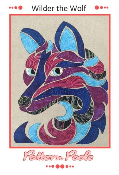 Wilder the Wolf Pattern