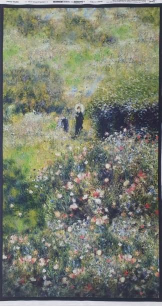 Renoir Panel 17876