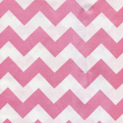 Chevron Stripe SC320-70 Hot Pink