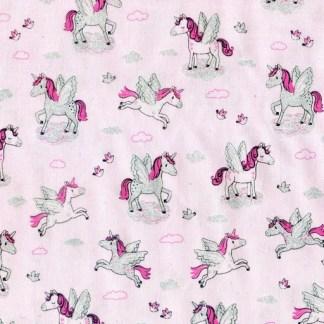 Winged Unicorns CM6486