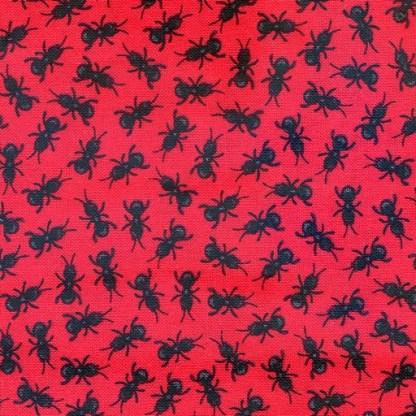 Ants on Red BQ9630-088