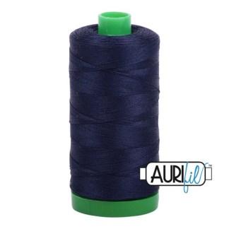 Aurifil Thread Mako' NE 40 2785, 1000 metre spool