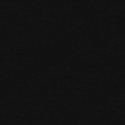 Devonstone Linen Cotton Solid - Black DV4111