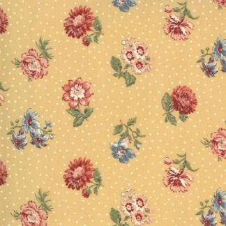 Jardin De Fleurs 13893-15 Saffron
