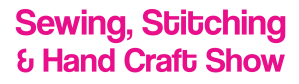 Sewing, Stitching and Hand Craft Show Logo