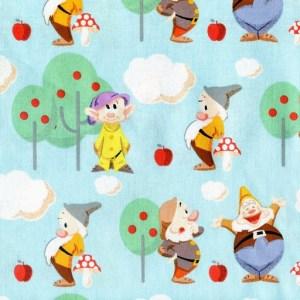7 Dwarfs Scene 15071