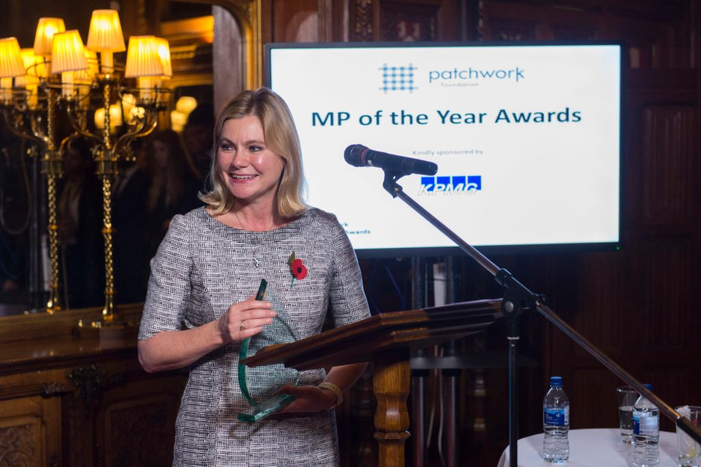 MP of the Year Awards Ceremony 2016
