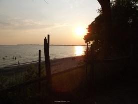 Sunset Rock Point