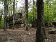 Thunder Rocks