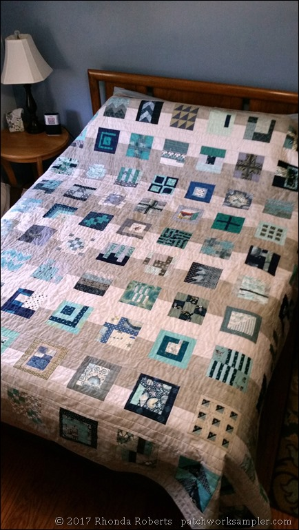Big Blocks Big Quilts And Patterns