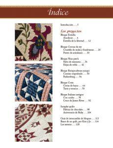 Quilts con diseños espectaculares 2