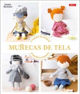 Cubierta Muñecas de Tela