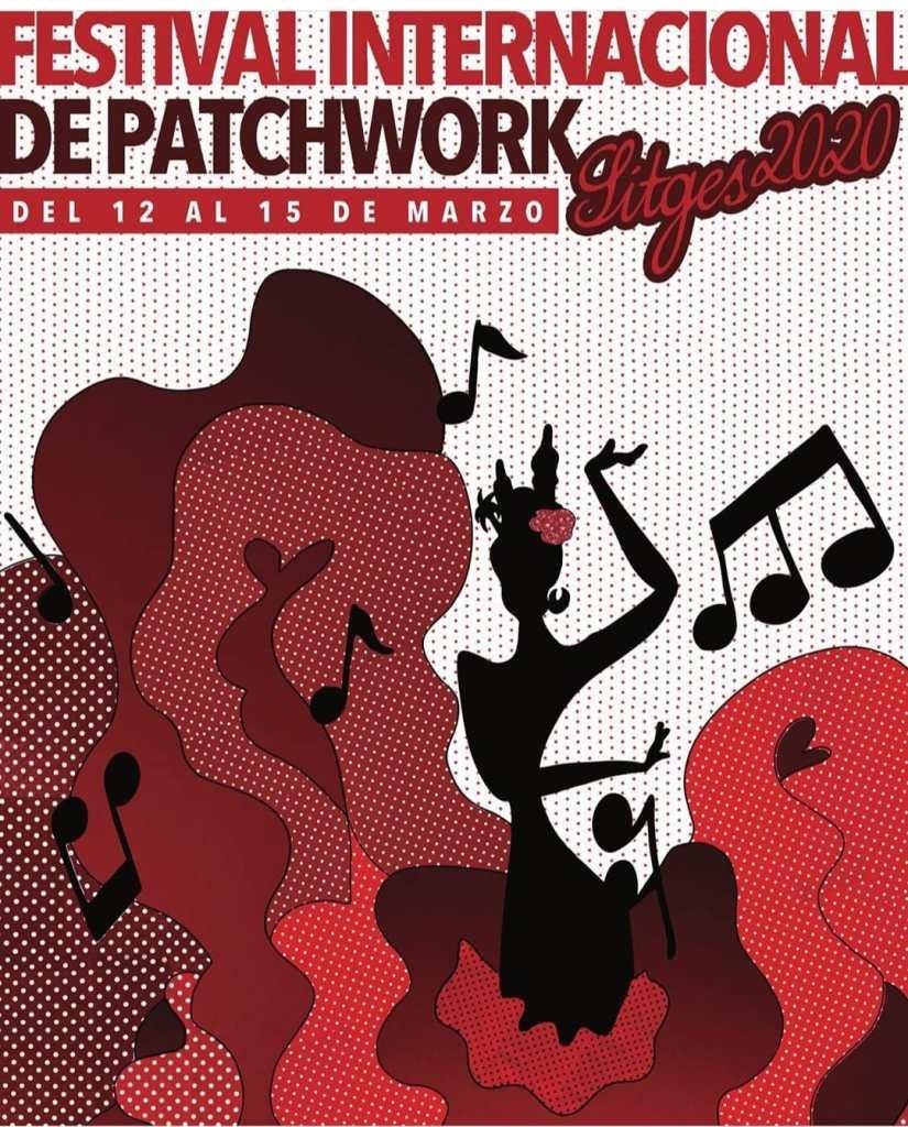 Festival Internacional de Patchwork Sitges 2020