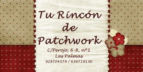 Tu Rincón de Patchwork