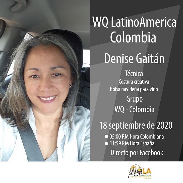 Denise Gaitán