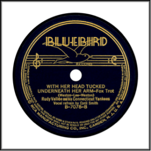 Bluebird 1938 with stave