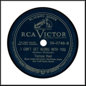 Bluebird Post-World War II