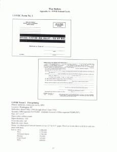 USWBC Form 1