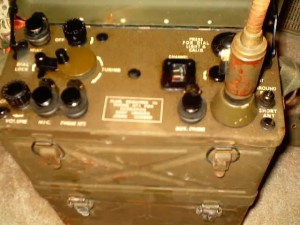 SCR-300 Radio