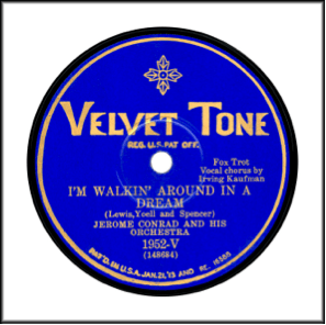 Velvet Tone Record