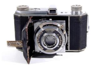 Kodak Retina I Type 126