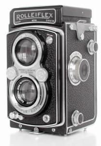 Rolleiflex Automats