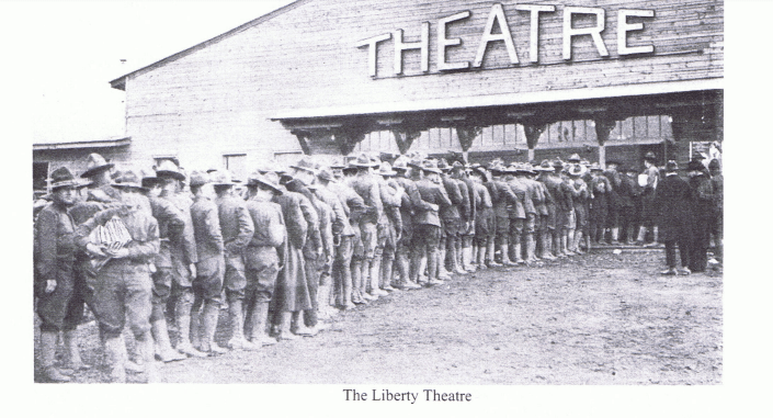 80th Liberty Theatre