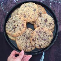 Petits gâteaux : Cookies maison