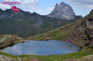 Excursiones y senderismo en pirineos de aragón