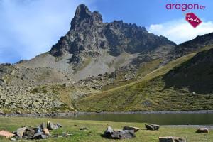Excursiones y senderismo en pirineos franceses