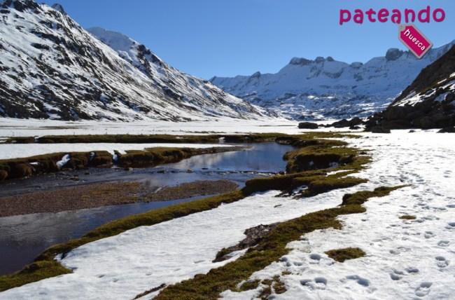 Valle de Aguas Tuertas