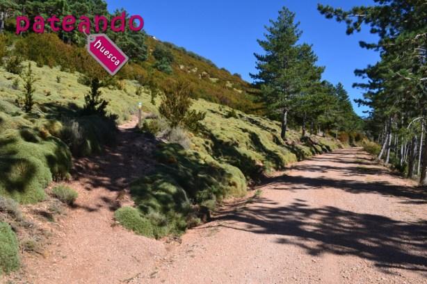 Pico Puchilibro, Huesca