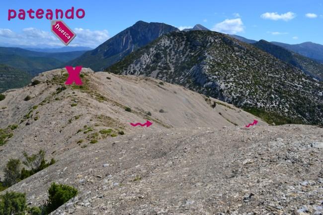 Ascensión al Pico Borón