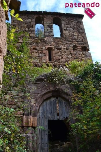Iglesia de Salinas Viejo