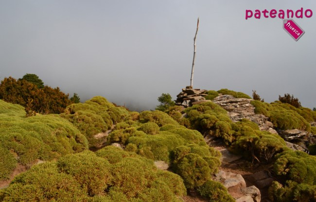 Sierra de Bonés