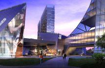 Modern Green Architecture Cultural Architect