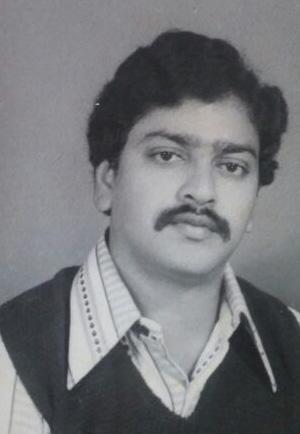 Vinod Lal