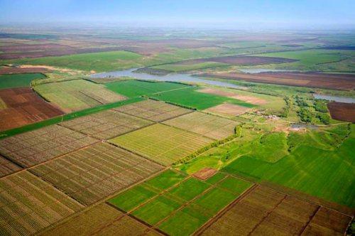 земельний кадастр